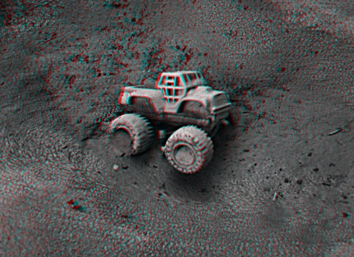 Adventures in Stereo 3D: Part 1 — The Rebirth of Anaglyph