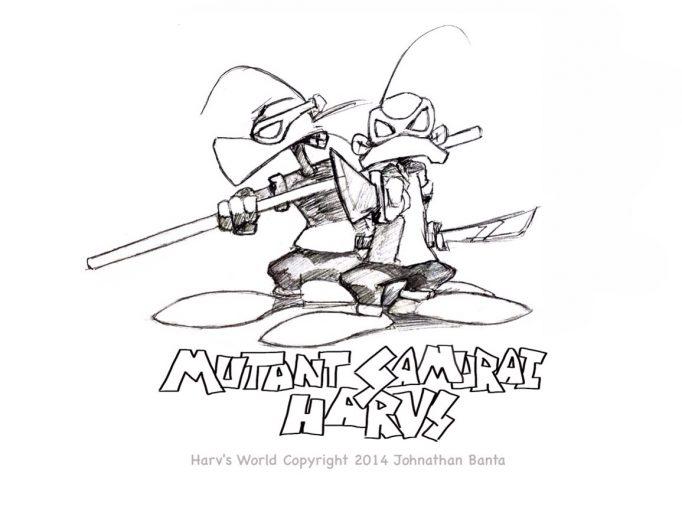 Harv's World — Jun 22, 2014