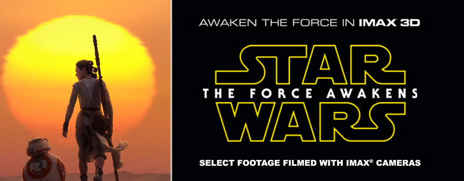 The Force Awakens, and the State of 3D conversion