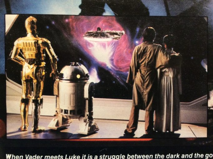 VFX Archaeology — The Lost Empire Strikes Back