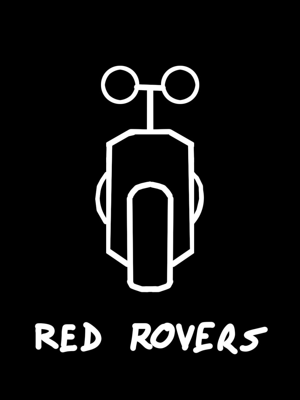 RED ROVERS – an UnReal short film.